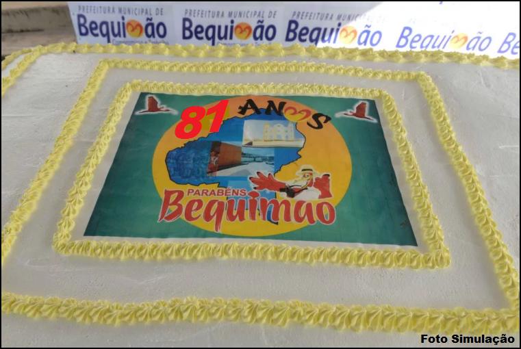 Photo of Parabéns ao povo de Bequimão: 81 anos de emancipação política