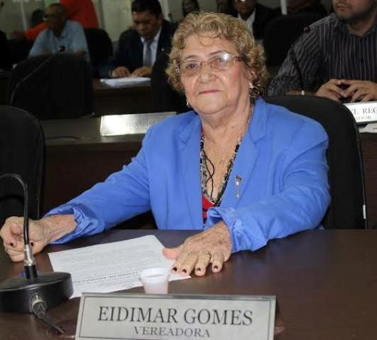 Photo of Projeto de lei da vereadora Eidimar Gomes oficializa data de aniversário do Anjo da Guarda