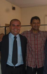 Photo of Vereador Sinhor escracha com Elanderson durante sessão da última sexta feira (3)