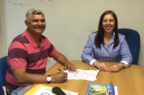 Photo of Prefeitura realiza licitação de obra para calçamento em bloquete na Estiva e Cidade Nova