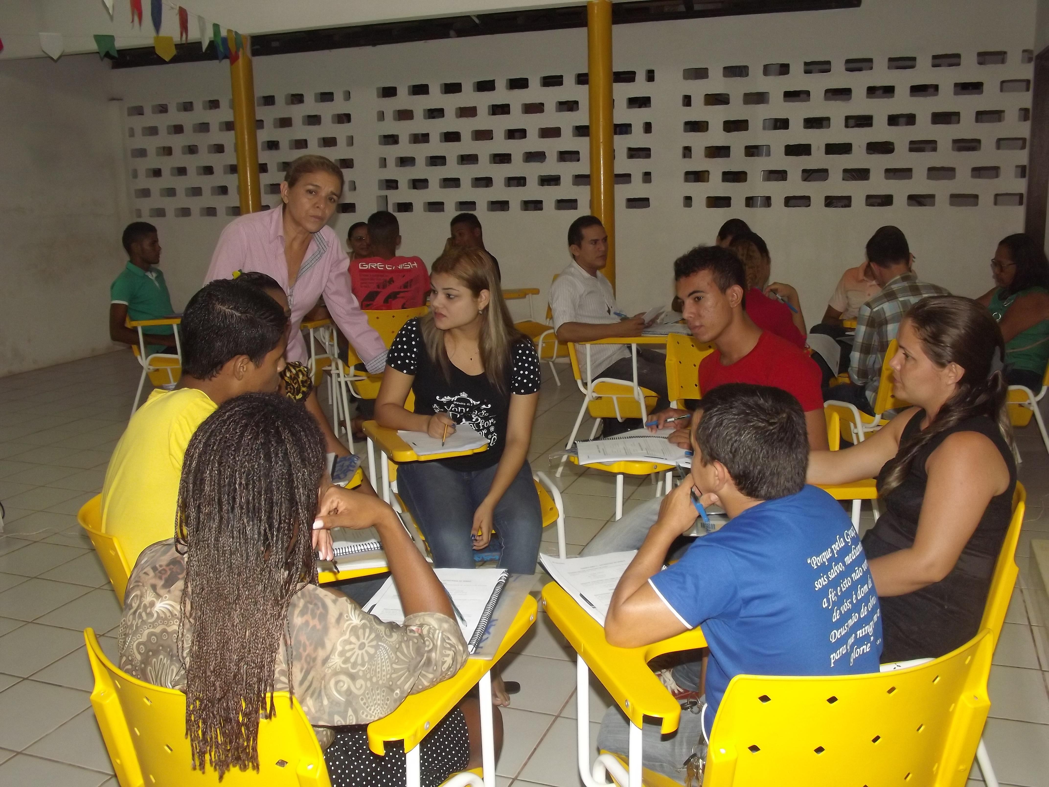 Photo of Sebrae e Prefeitura de Bequimão realizam Curso de Gestão de Estratégica de Vendas
