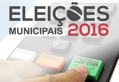 Photo of Regras eleitorais para 2016