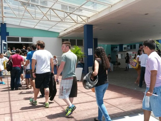 Photo of Faculdade Estácio aceita oferta da Kroton, e fusão deve criar gigante Universidade