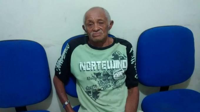 Photo of Idoso saliente é preso acusado de abusar de menina de 8 anos