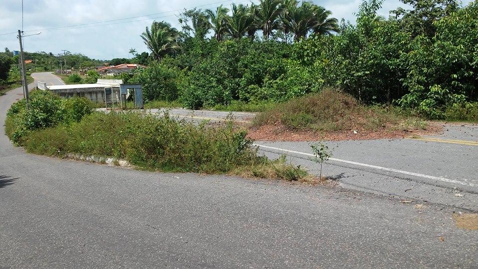 Photo of Acidente fatal na MA-106 que liga Bequimão a cidade de Alcântara