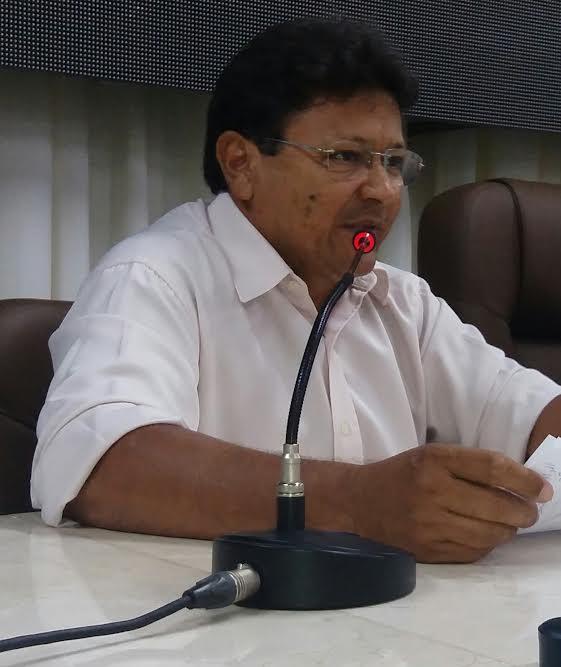 Photo of ARMANDO COSTA: Um dos vereadores mais atuantes da capital maranhense