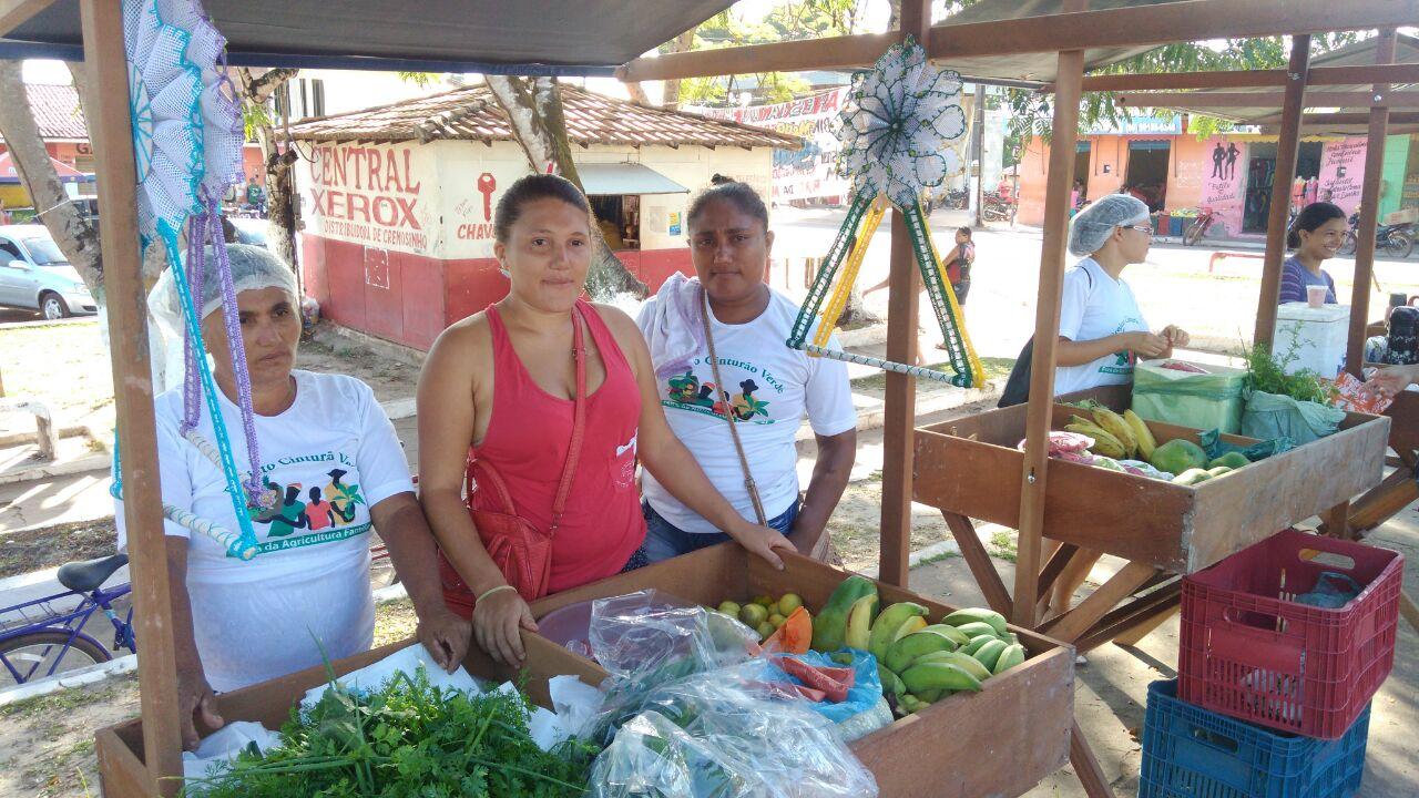 Photo of Feira da Agricultura Familiar será realizada toda quinta em Bequimão