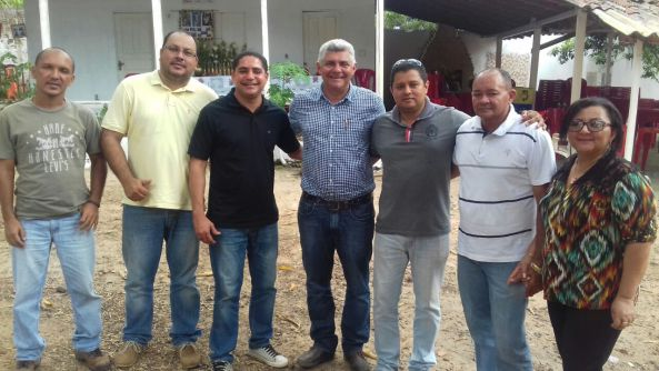 Photo of CONFIRMADO: Magal é pré-candidato a vice-prefeito de Zé Martins