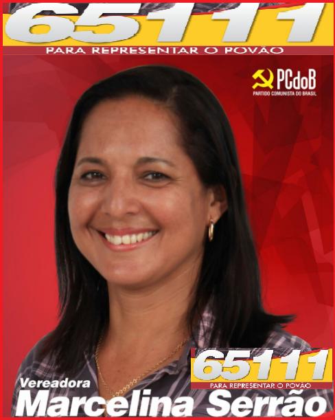 Photo of Conheça a história de uma das candidatas à vereadora em Alcântara pelo PCdoB