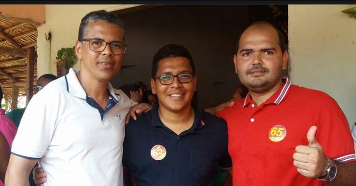 Photo of Anderson e Sargento Leitão estão aptos a concorrer às eleições de outubro