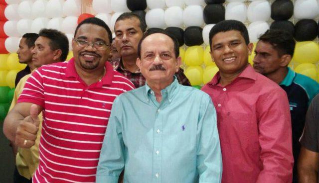 Photo of Luís Fernando está pendurado e quer atrapalhar Dr. Julinho em São José de Ribamar