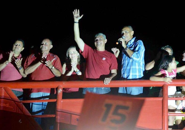 Photo of Justiça Eleitoral bate o martelo, e confirma Jorge Filho & Doutor do Barroso candidatos a vereador