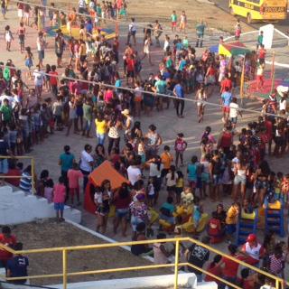 Photo of Prefeitura de Bacurituba comemora dia das Crianças