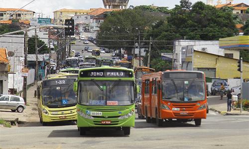 Photo of Sindicato dos Rodoviários divulga balanço de assaltos a ônibus na grande Ilha