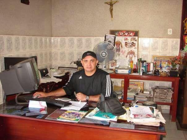 Photo of Presidente do PAC entra em contato com o editor deste Portal e descreve sua versão sobre matéria anterior publicada aqui