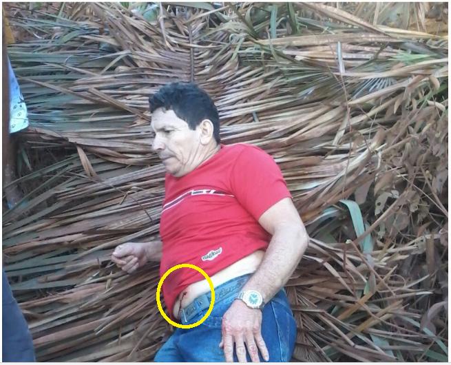 Photo of Comerciante é baleado durante assalto no município de Bequimão
