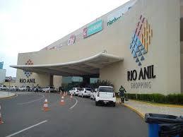 Foto de Rio Anil Shopping libera estacionamento grátis para clientes na sexta