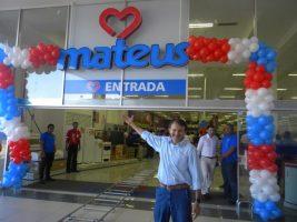 Wilson Mateus (Empresário)