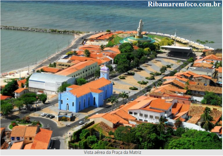 Photo of São José de Ribamar completa hoje (16) 389 anos de fundação