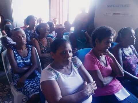 Foto de Prefeitura de Alcântara realiza Ação para população da terceira idade