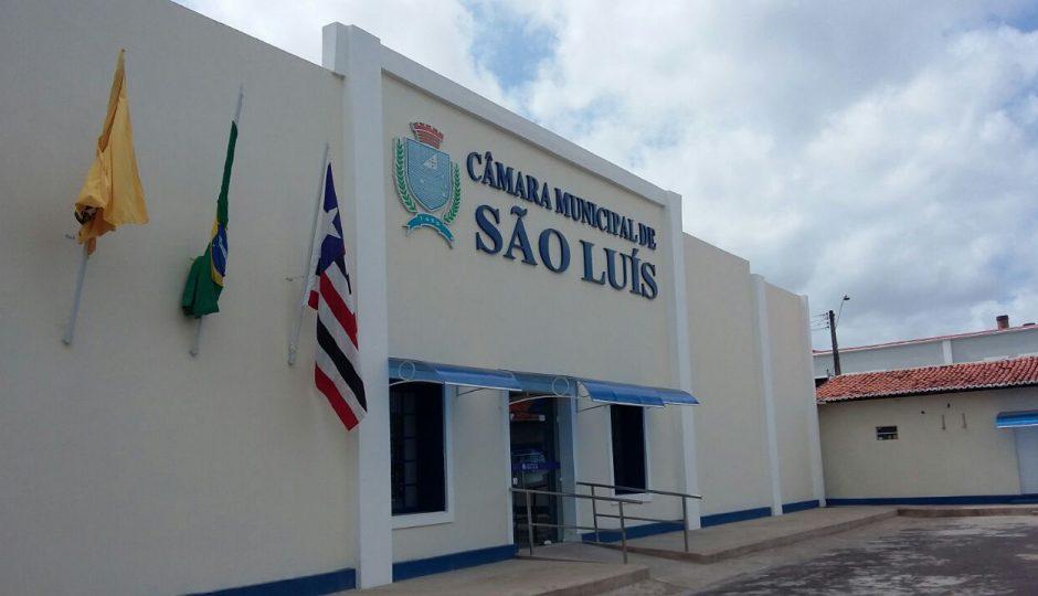 Photo of Novo site da Câmara de São Luís com mais acessibilidade e conteúdo