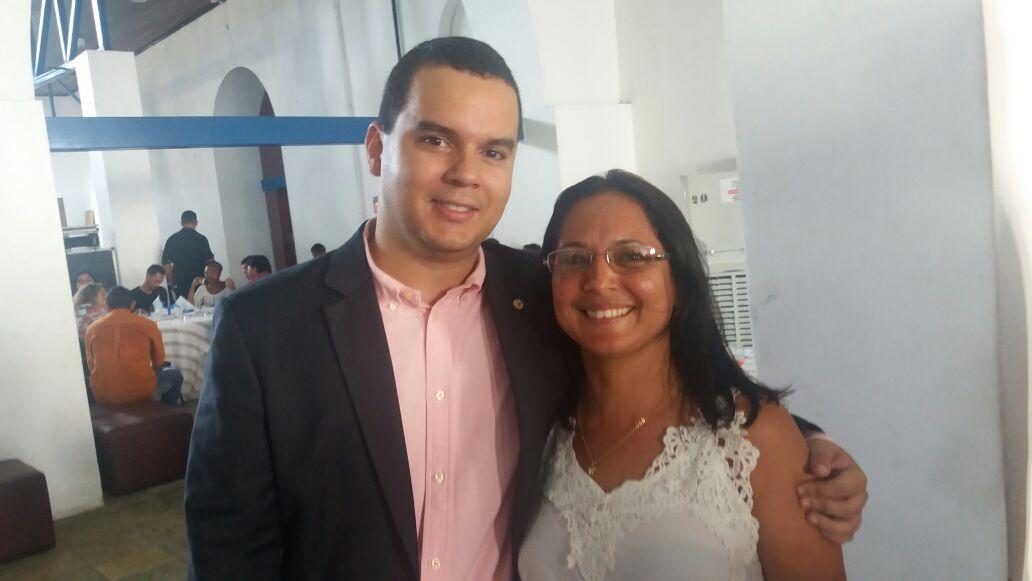 Photo of Secretária de Alcântara participa de Encontro de gestores municipais de Cultura e Turismo