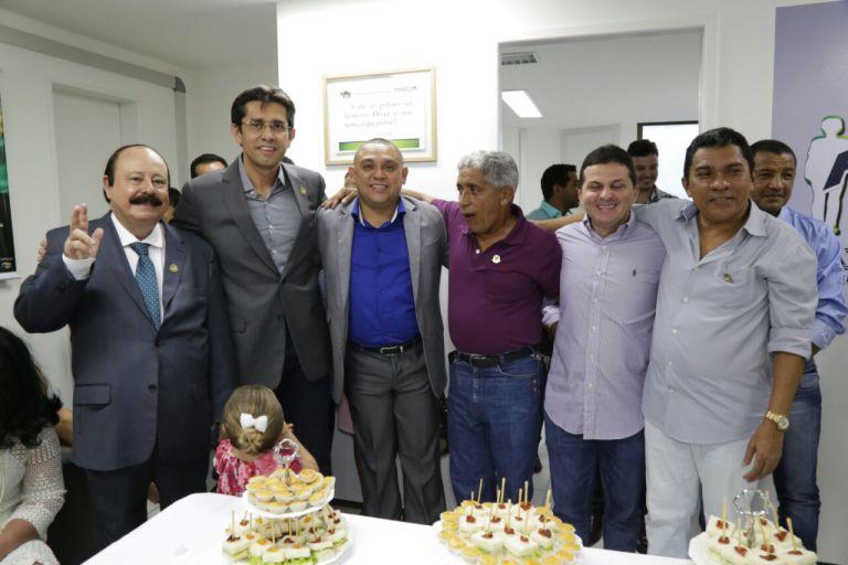 Photo of PRTB inaugura nova sede regional em São Luís do Maranhão