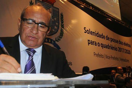 Photo of Vereador Francisco Chaguinhas é empossado pela terceira vez