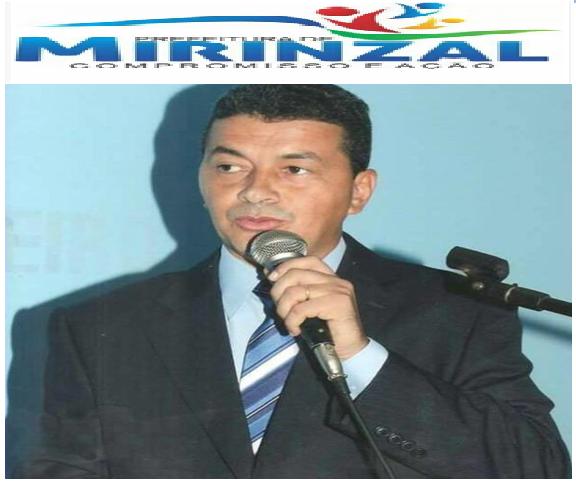 Photo of Prefeito de Mirinzal paga servidores e desmonta boato maldoso criado pelas viúvas do ex-prefeito