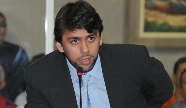 Photo of Vereador Pedro Lucas propõe audiência para debater mudanças no trânsito da Litorânea e Holandeses