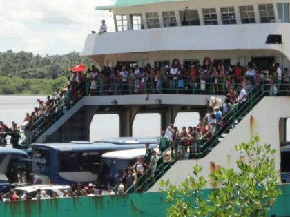 Photo of A partir desta quarta (15) estudantes pagarão meia Passagem em Ferry Boats
