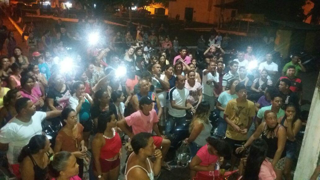 Photo of Justiça manda Geraldo Amorim pagar concursados e manter no trabalho