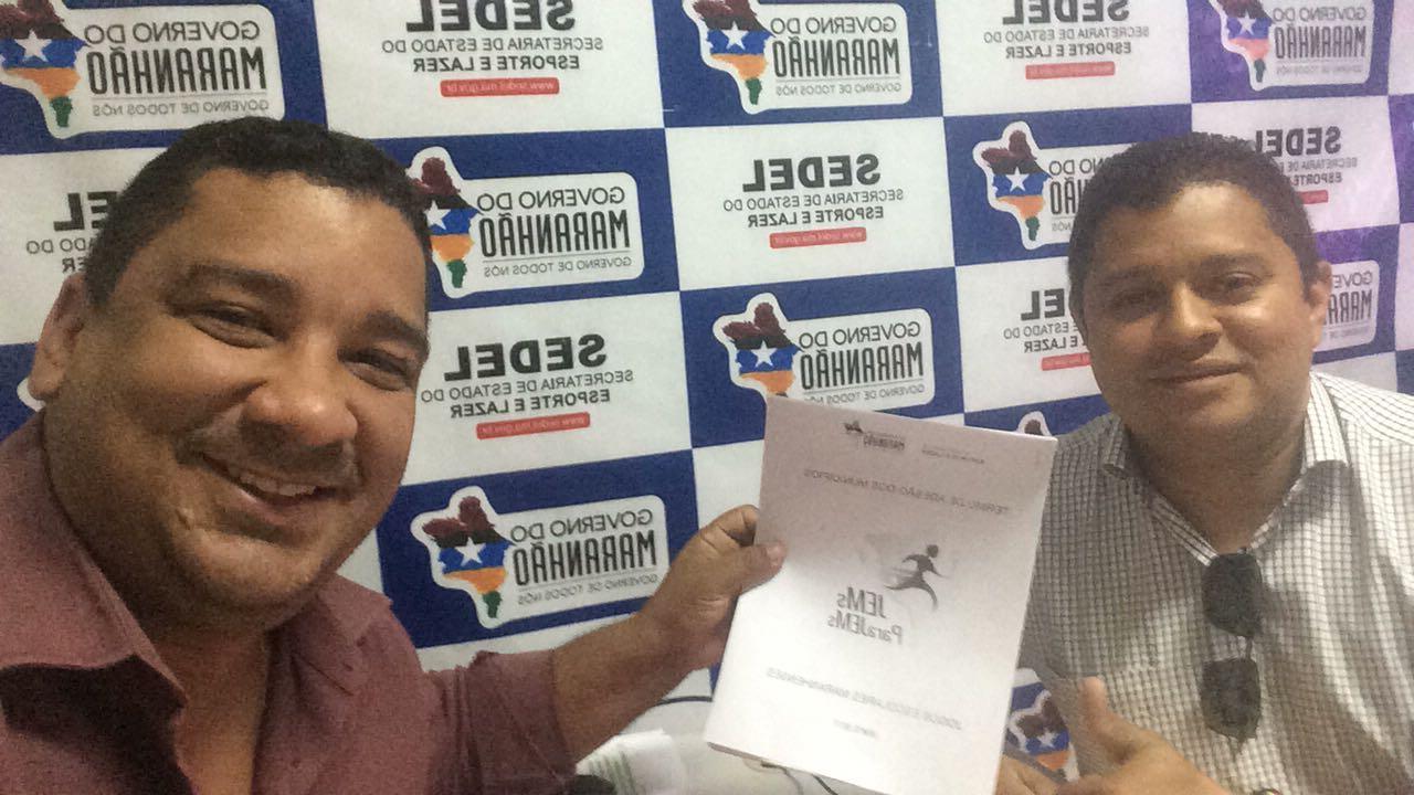 Photo of Município de Bequimão vai participar dos JEM'S 2017