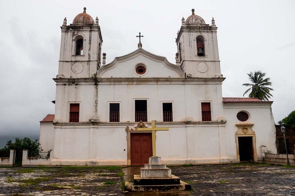 Photo of Site de Viagem classifica Alcântara como Roma Brasileira – Cidade de Praias, Quilombos e Patrimônios
