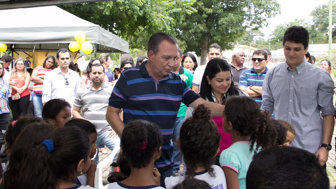 Photo of Prefeitura de São José de Ribamar realiza ações no Dia Mundial da Saúde