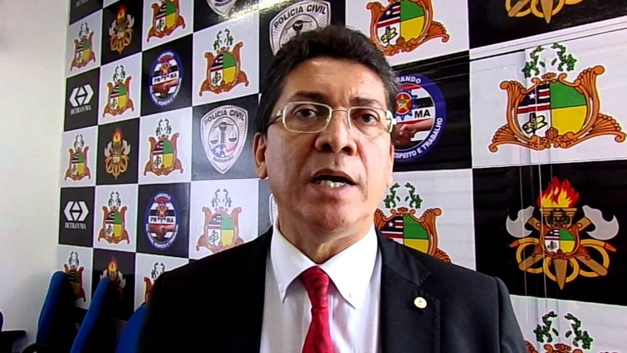 Photo of Documentos mostram que Jeferson Portela não quis ajuda do Ministério da Justiça para combater violência no Maranhão