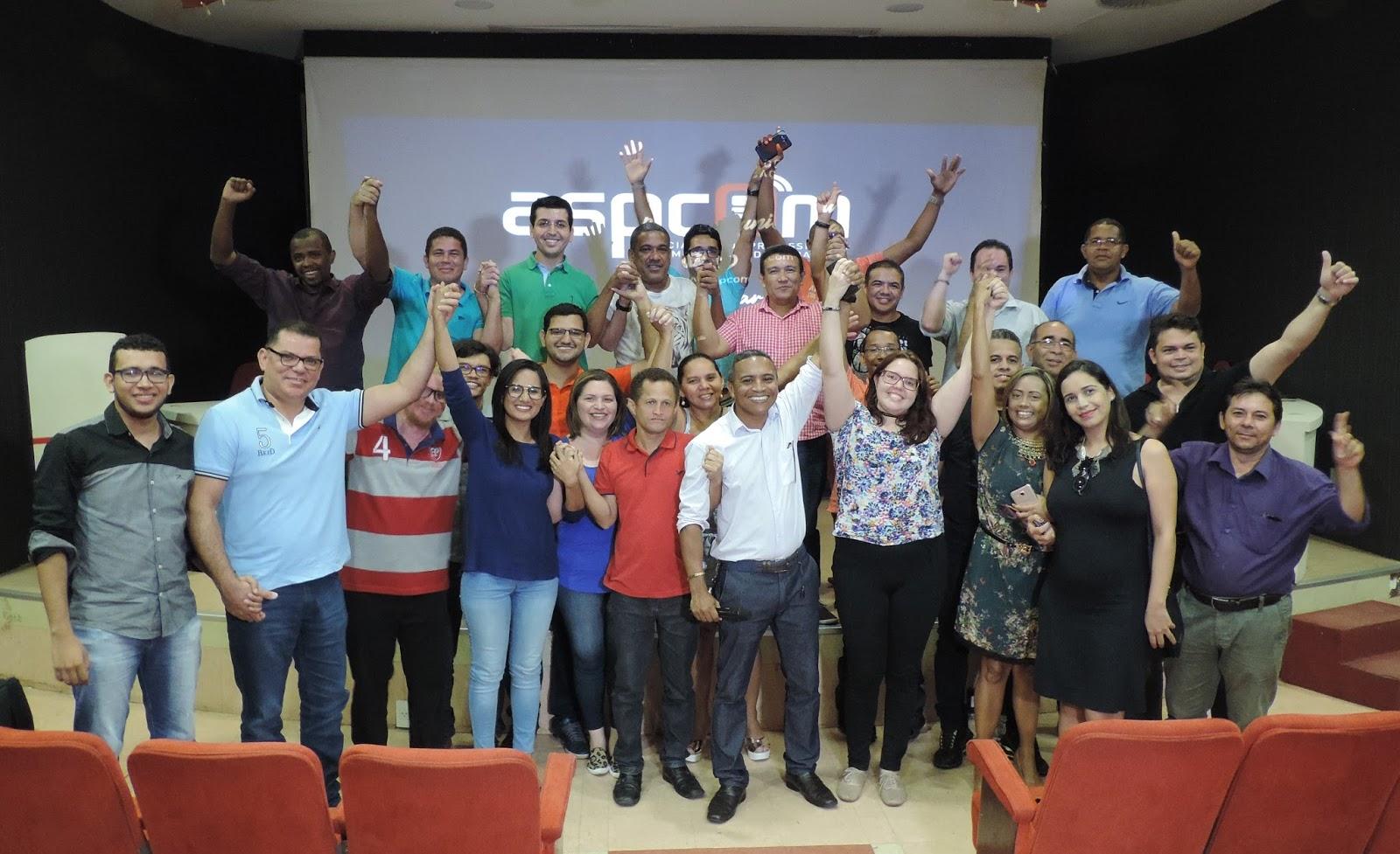Photo of ASPCOM: Um sonho que se torna realidade!