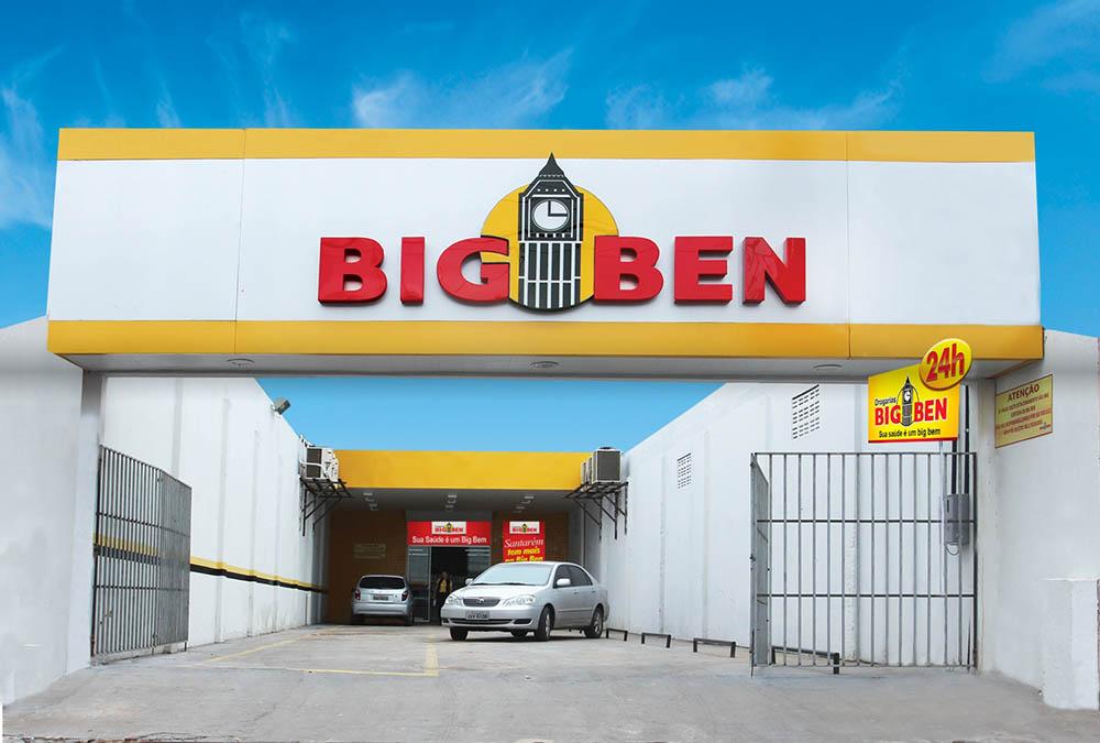 Photo of Fechamento da Rede de Farmácias Big Ben aumenta desemprego no Maranhão