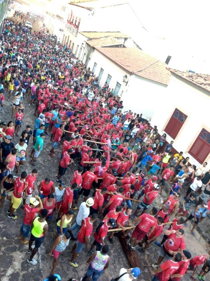 Photo of Festa do Divino tem apoio do Governo do Estado e Prefeitura de Alcântara