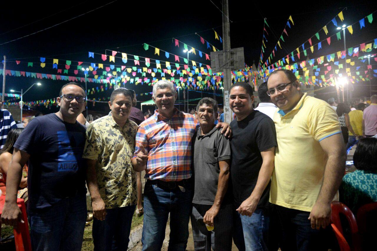Photo of Bequimão comemora 82 anos com inauguração de obras, atividades esportivas, educativas e valorização da cultura local