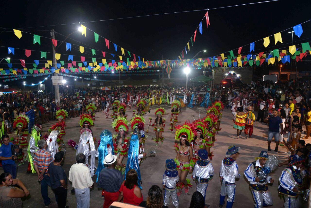Photo of Boi Estrela abre o Arraial 2017 em Bequimão no dia 19 de junho