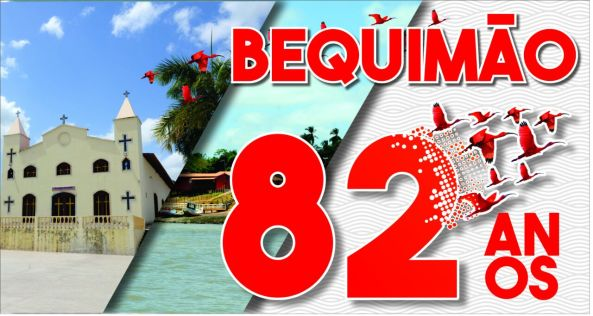 Photo of Programação cultural, esportiva e inauguração de obras vão marcar aniversário de 82 anos de Bequimão