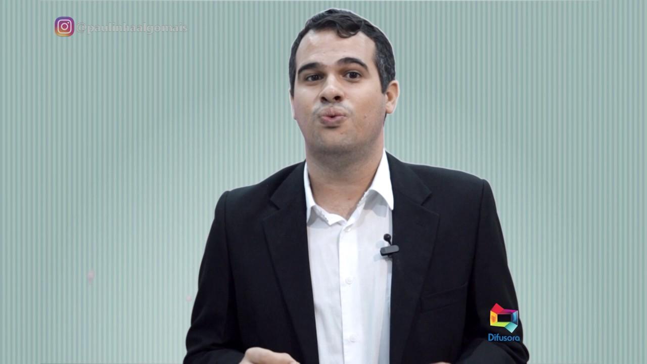 """Photo of Jornalista Diego Emir comanda o quadro """"Conversa Franca"""" no programa Algo Mais da TV Difusora"""