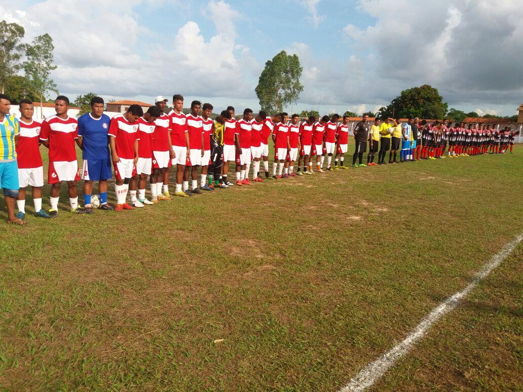 Photo of Aniversário de Bequimão tem atividades esportivas em vários seguimentos