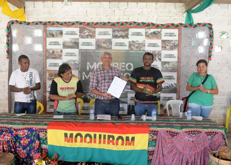 Photo of Festival de Cultura Quilombola de Bequimão é realizado na Comunidade Rio Grande