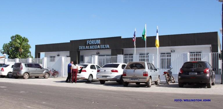 Photo of EXCLUSIVO: Justiça inaugura Fórum Desembargador Almeida Silva em Santa Helena