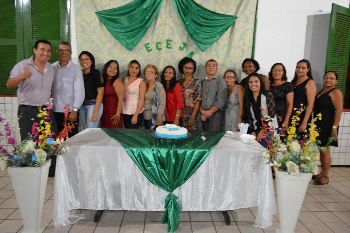 Photo of Prefeitura de Alcântara entrega Certificados para alunos da primeira turma do EEJA