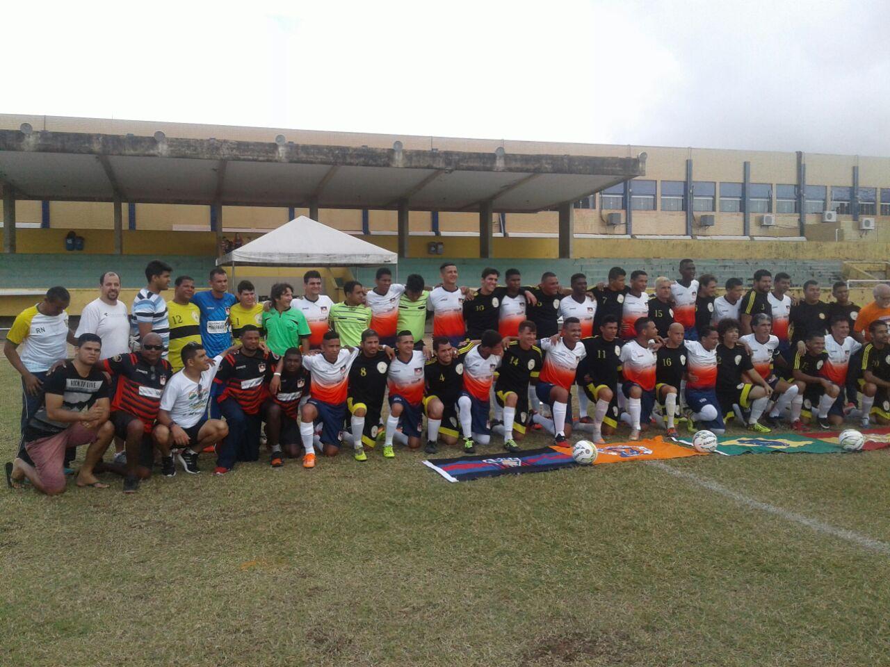 Photo of Com apoio da vereadora Fátima Araújo, Maranhão é o Campeão da Liga Nordestina de Futebol para Surdos