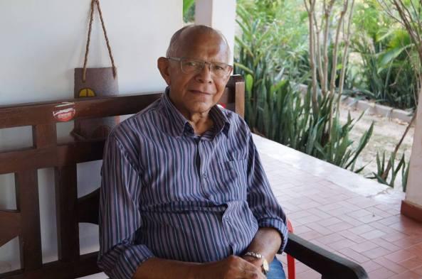 Photo of Bequimão perde maior líder político de sua história