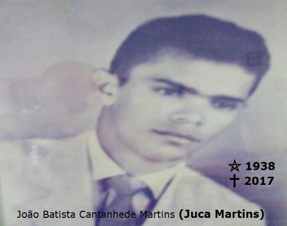 Photo of Juca Martins: O gigante da política bequimãoense